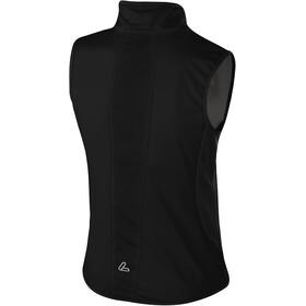Löffler Evo WS Light Vest Dames, black